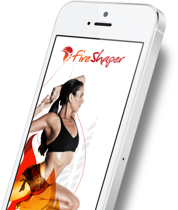 Fireshaper App