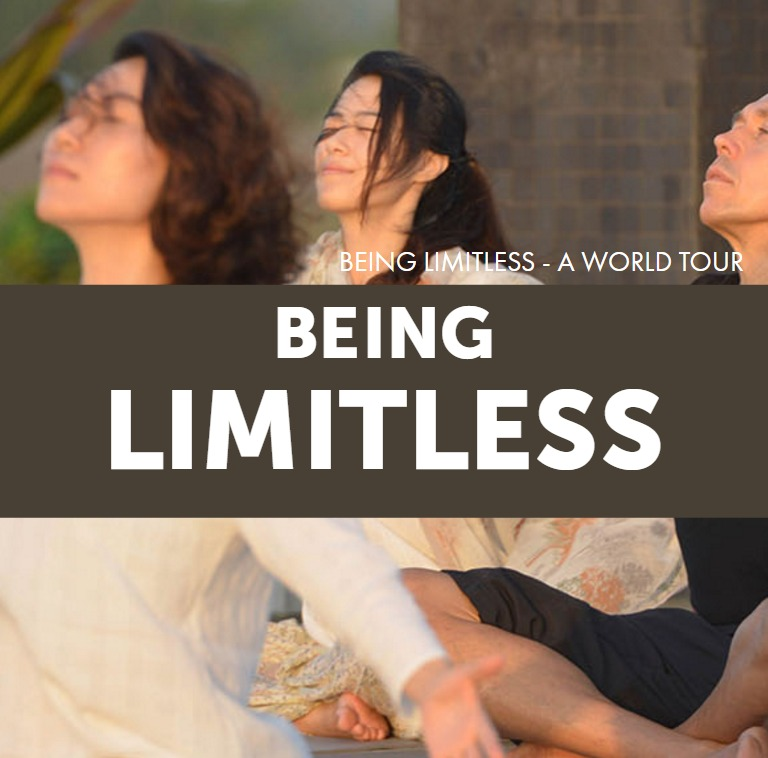 being-limitless