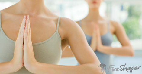 To Namaste or not to Namaste? Integrating the action of bringing your hands to your heart, followed by a slight bow, validates the meaning of Namaste.